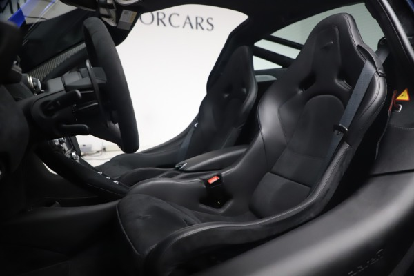 Used 2020 McLaren 720S Performace for sale $334,990 at Pagani of Greenwich in Greenwich CT 06830 24