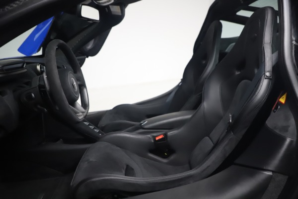 Used 2020 McLaren 720S Performace for sale $334,990 at Pagani of Greenwich in Greenwich CT 06830 25