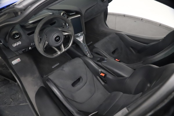 Used 2020 McLaren 720S Performace for sale $334,990 at Pagani of Greenwich in Greenwich CT 06830 26