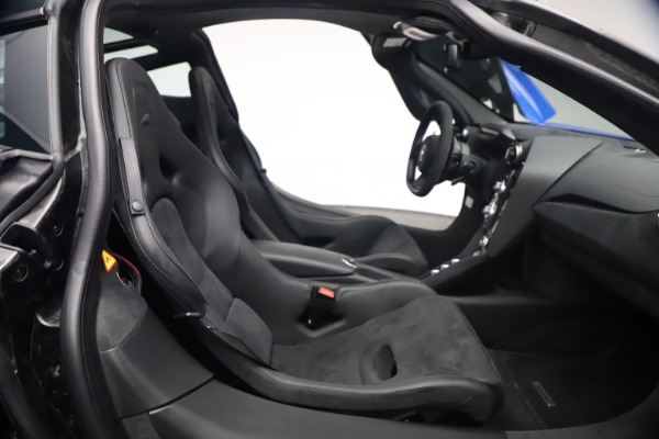 Used 2020 McLaren 720S Performace for sale $334,990 at Pagani of Greenwich in Greenwich CT 06830 28