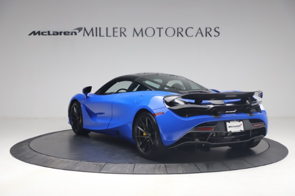 Used 2020 McLaren 720S Performance for sale $334,990 at Pagani of Greenwich in Greenwich CT 06830 4