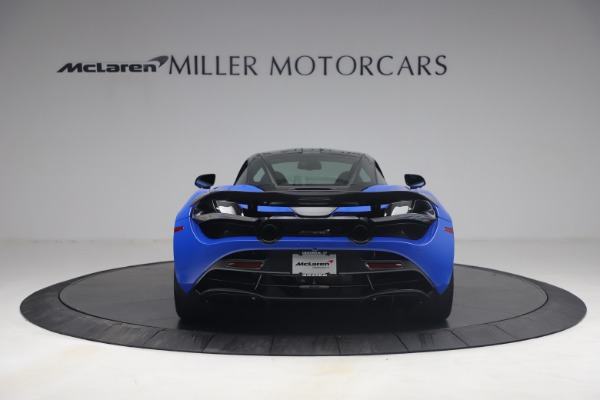 Used 2020 McLaren 720S Performance for sale $334,990 at Pagani of Greenwich in Greenwich CT 06830 5
