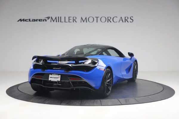 Used 2020 McLaren 720S Performace for sale $334,990 at Pagani of Greenwich in Greenwich CT 06830 6