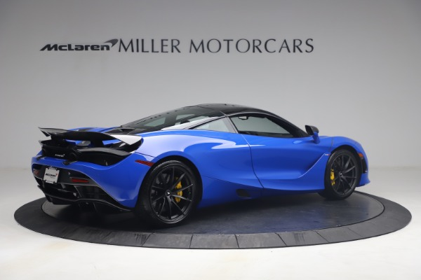 Used 2020 McLaren 720S Performace for sale $334,990 at Pagani of Greenwich in Greenwich CT 06830 7
