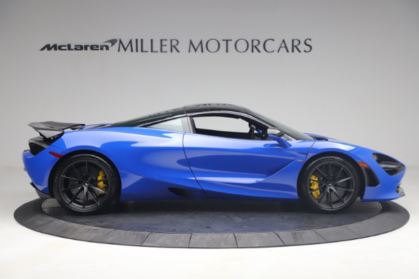 Used 2020 McLaren 720S Performance for sale $334,990 at Pagani of Greenwich in Greenwich CT 06830 8