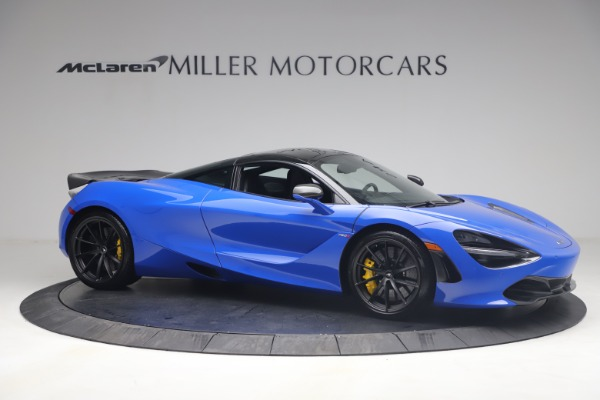 Used 2020 McLaren 720S Performance for sale $334,990 at Pagani of Greenwich in Greenwich CT 06830 9