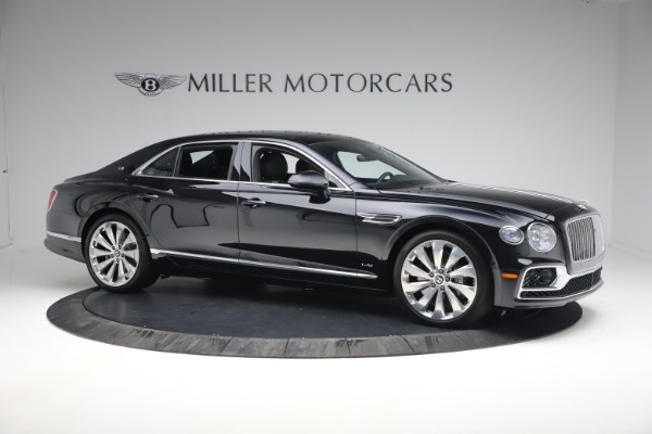 New 2020 Bentley Flying Spur First Edition for sale $276,070 at Pagani of Greenwich in Greenwich CT 06830 10