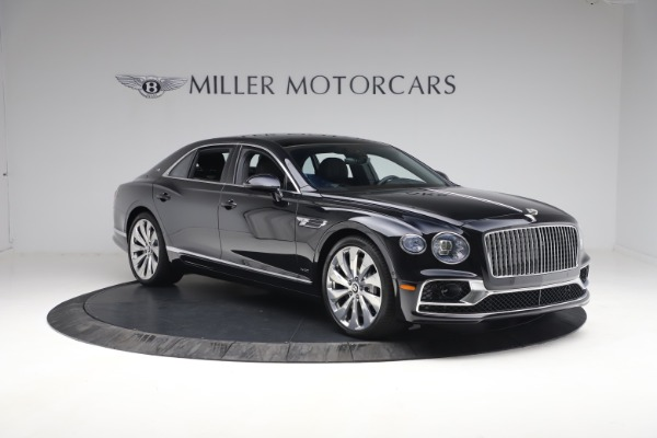 New 2020 Bentley Flying Spur First Edition for sale $276,070 at Pagani of Greenwich in Greenwich CT 06830 11