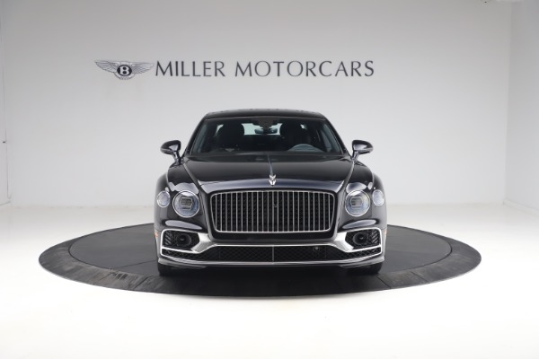 New 2020 Bentley Flying Spur First Edition for sale $276,070 at Pagani of Greenwich in Greenwich CT 06830 12