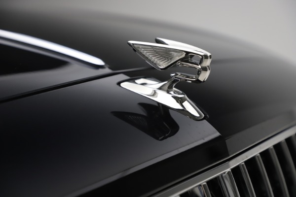 Used 2020 Bentley Flying Spur W12 First Edition for sale Sold at Pagani of Greenwich in Greenwich CT 06830 14