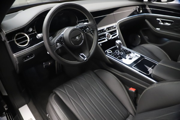 New 2020 Bentley Flying Spur First Edition for sale $276,070 at Pagani of Greenwich in Greenwich CT 06830 16