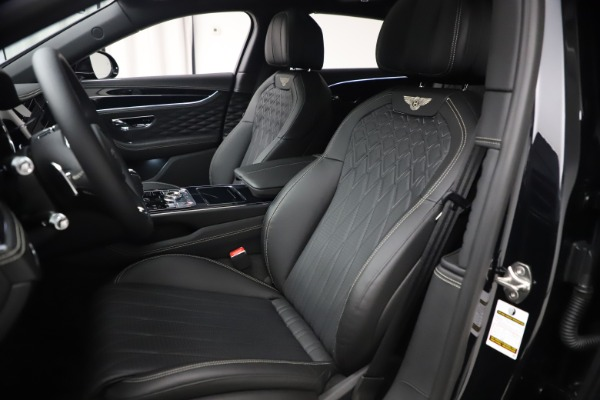 New 2020 Bentley Flying Spur First Edition for sale $276,070 at Pagani of Greenwich in Greenwich CT 06830 18