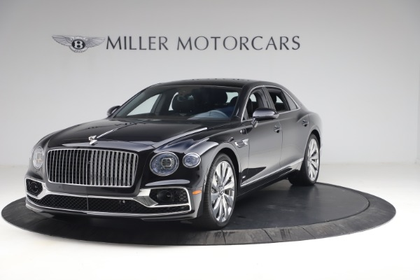 New 2020 Bentley Flying Spur First Edition for sale $276,070 at Pagani of Greenwich in Greenwich CT 06830 2