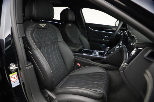 New 2020 Bentley Flying Spur First Edition for sale $276,070 at Pagani of Greenwich in Greenwich CT 06830 22