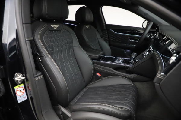 New 2020 Bentley Flying Spur First Edition for sale $276,070 at Pagani of Greenwich in Greenwich CT 06830 23