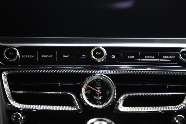 Used 2020 Bentley Flying Spur W12 First Edition for sale Sold at Pagani of Greenwich in Greenwich CT 06830 28