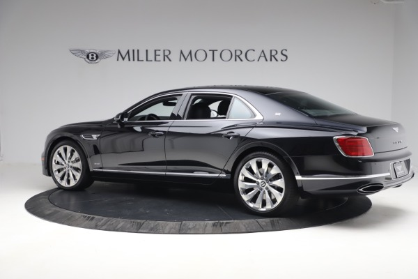 New 2020 Bentley Flying Spur First Edition for sale $276,070 at Pagani of Greenwich in Greenwich CT 06830 4