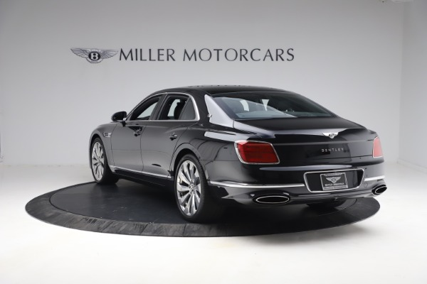 New 2020 Bentley Flying Spur First Edition for sale $276,070 at Pagani of Greenwich in Greenwich CT 06830 5