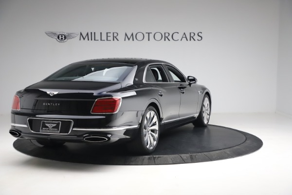 Used 2020 Bentley Flying Spur W12 First Edition for sale Sold at Pagani of Greenwich in Greenwich CT 06830 7