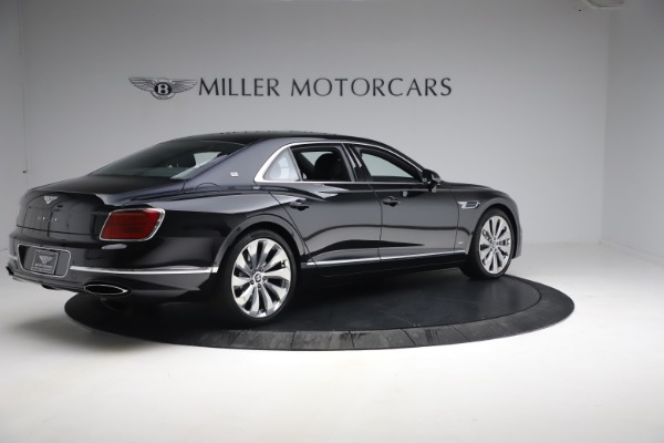 Used 2020 Bentley Flying Spur W12 First Edition for sale Sold at Pagani of Greenwich in Greenwich CT 06830 8