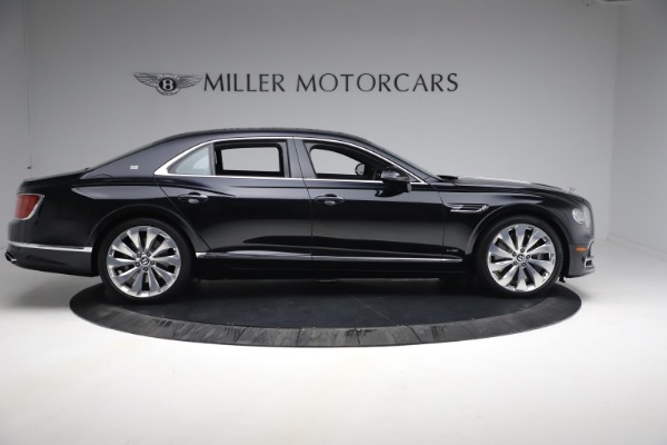 New 2020 Bentley Flying Spur First Edition for sale $276,070 at Pagani of Greenwich in Greenwich CT 06830 9