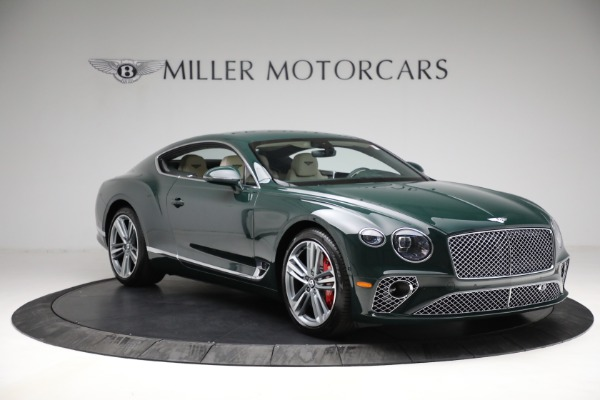 Used 2020 Bentley Continental GT W12 for sale Call for price at Pagani of Greenwich in Greenwich CT 06830 10