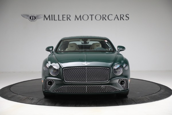 Used 2020 Bentley Continental GT W12 for sale Call for price at Pagani of Greenwich in Greenwich CT 06830 11