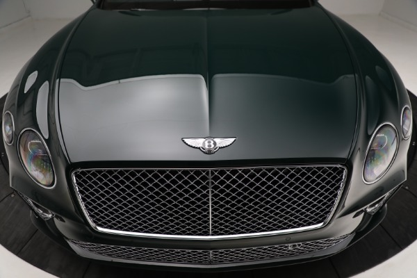 Used 2020 Bentley Continental GT W12 for sale Call for price at Pagani of Greenwich in Greenwich CT 06830 12