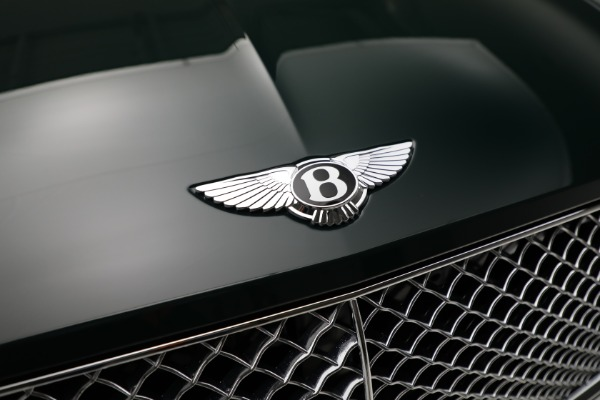 Used 2020 Bentley Continental GT W12 for sale Call for price at Pagani of Greenwich in Greenwich CT 06830 13