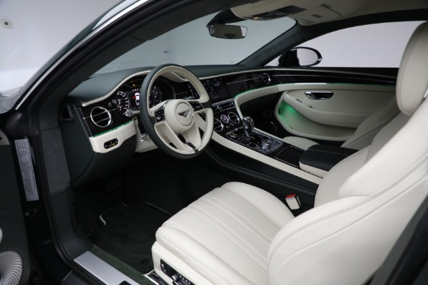 Used 2020 Bentley Continental GT W12 for sale Call for price at Pagani of Greenwich in Greenwich CT 06830 17
