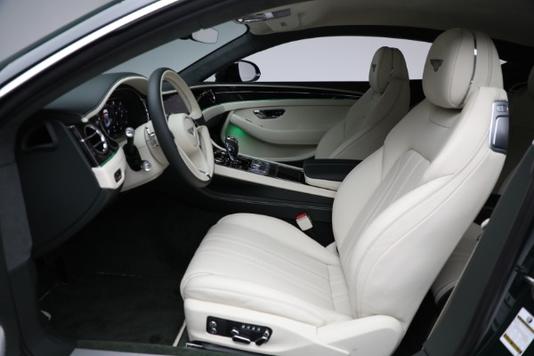 Used 2020 Bentley Continental GT W12 for sale Call for price at Pagani of Greenwich in Greenwich CT 06830 18