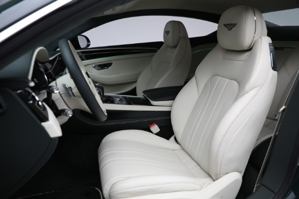 Used 2020 Bentley Continental GT W12 for sale Call for price at Pagani of Greenwich in Greenwich CT 06830 19