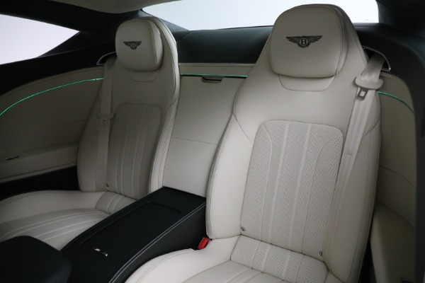 Used 2020 Bentley Continental GT W12 for sale Call for price at Pagani of Greenwich in Greenwich CT 06830 20