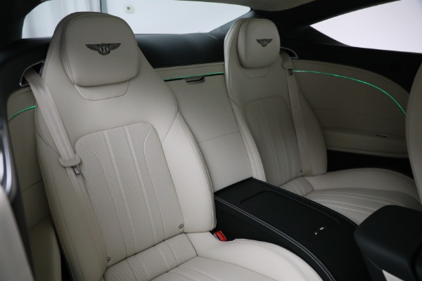 Used 2020 Bentley Continental GT W12 for sale Call for price at Pagani of Greenwich in Greenwich CT 06830 22