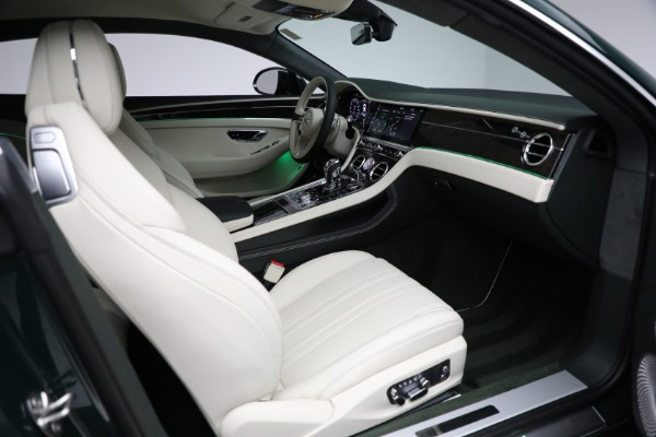 Used 2020 Bentley Continental GT W12 for sale Call for price at Pagani of Greenwich in Greenwich CT 06830 23