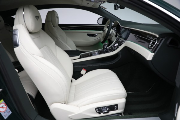 Used 2020 Bentley Continental GT W12 for sale Call for price at Pagani of Greenwich in Greenwich CT 06830 24