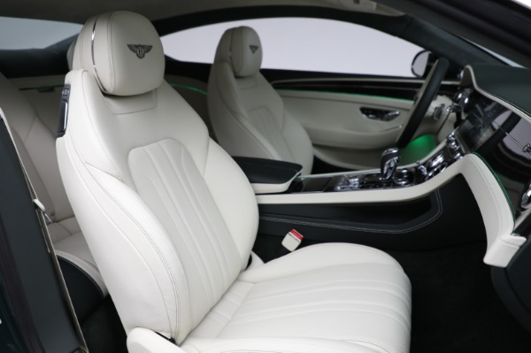 Used 2020 Bentley Continental GT W12 for sale Call for price at Pagani of Greenwich in Greenwich CT 06830 25