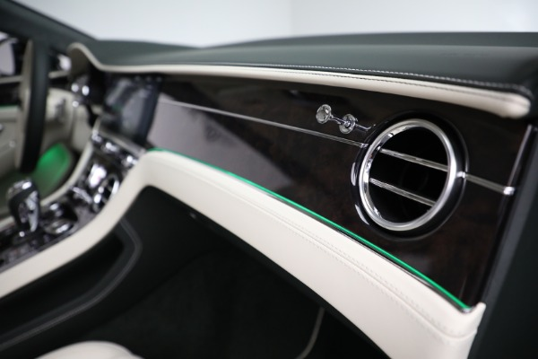 Used 2020 Bentley Continental GT W12 for sale Call for price at Pagani of Greenwich in Greenwich CT 06830 26