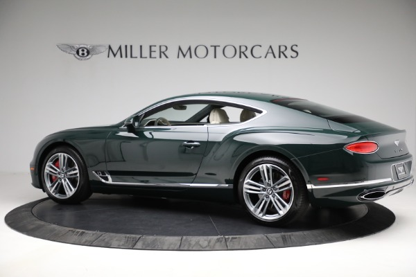Used 2020 Bentley Continental GT W12 for sale Call for price at Pagani of Greenwich in Greenwich CT 06830 3