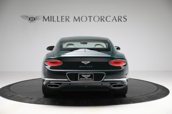 Used 2020 Bentley Continental GT W12 for sale Call for price at Pagani of Greenwich in Greenwich CT 06830 5