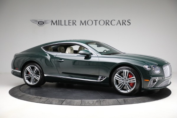 New 2020 Bentley Continental GT W12 for sale $264,255 at Pagani of Greenwich in Greenwich CT 06830 9