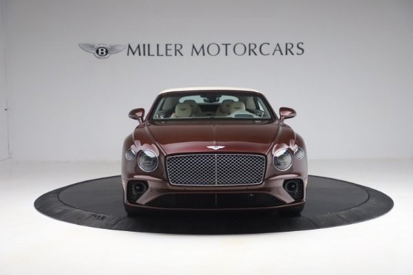 New 2020 Bentley Continental GT V8 for sale $269,605 at Pagani of Greenwich in Greenwich CT 06830 12