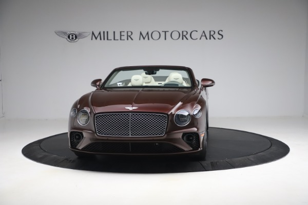 New 2020 Bentley Continental GT V8 for sale $269,605 at Pagani of Greenwich in Greenwich CT 06830 2