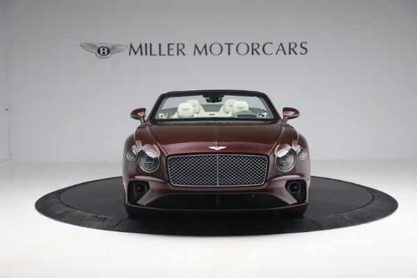 New 2020 Bentley Continental GT V8 for sale $269,605 at Pagani of Greenwich in Greenwich CT 06830 20