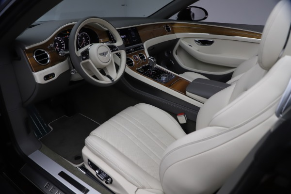 New 2020 Bentley Continental GT V8 for sale $269,605 at Pagani of Greenwich in Greenwich CT 06830 25