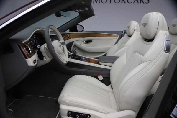 New 2020 Bentley Continental GT V8 for sale $269,605 at Pagani of Greenwich in Greenwich CT 06830 26