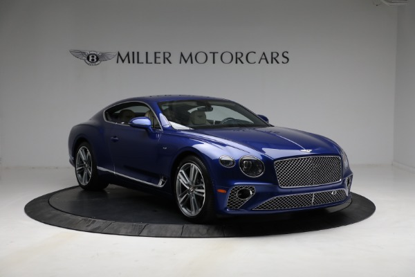 Used 2020 Bentley Continental GT V8 for sale $249,900 at Pagani of Greenwich in Greenwich CT 06830 11