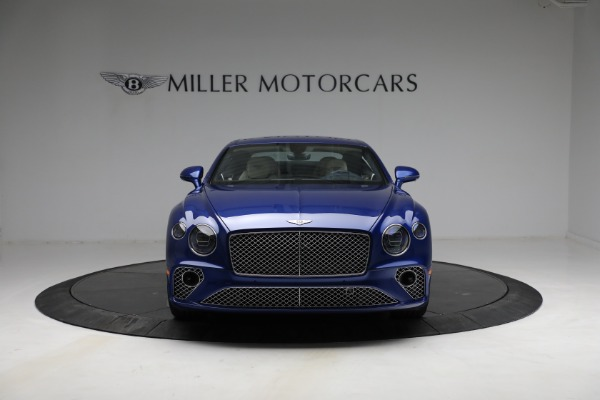 Used 2020 Bentley Continental GT V8 for sale $249,900 at Pagani of Greenwich in Greenwich CT 06830 12