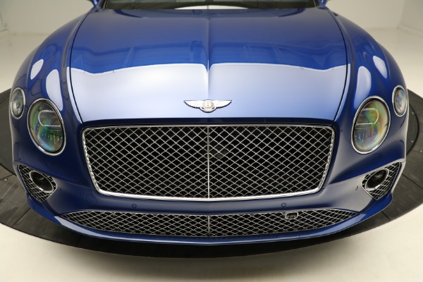 Used 2020 Bentley Continental GT V8 for sale $249,900 at Pagani of Greenwich in Greenwich CT 06830 13