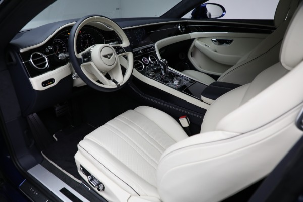 Used 2020 Bentley Continental GT V8 for sale $249,900 at Pagani of Greenwich in Greenwich CT 06830 17